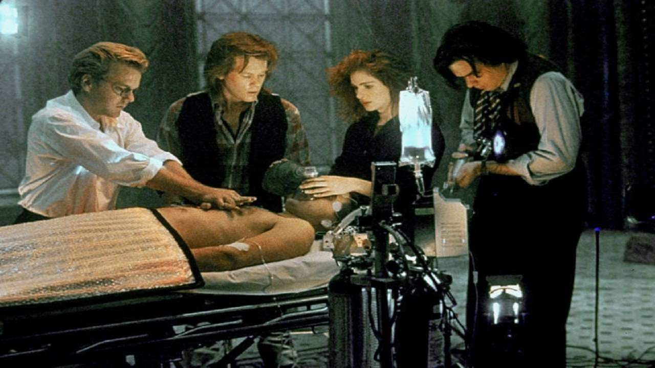 Flatliners Remake