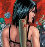 Hack/Slash - Lesser known horror comics that should become movies or series.