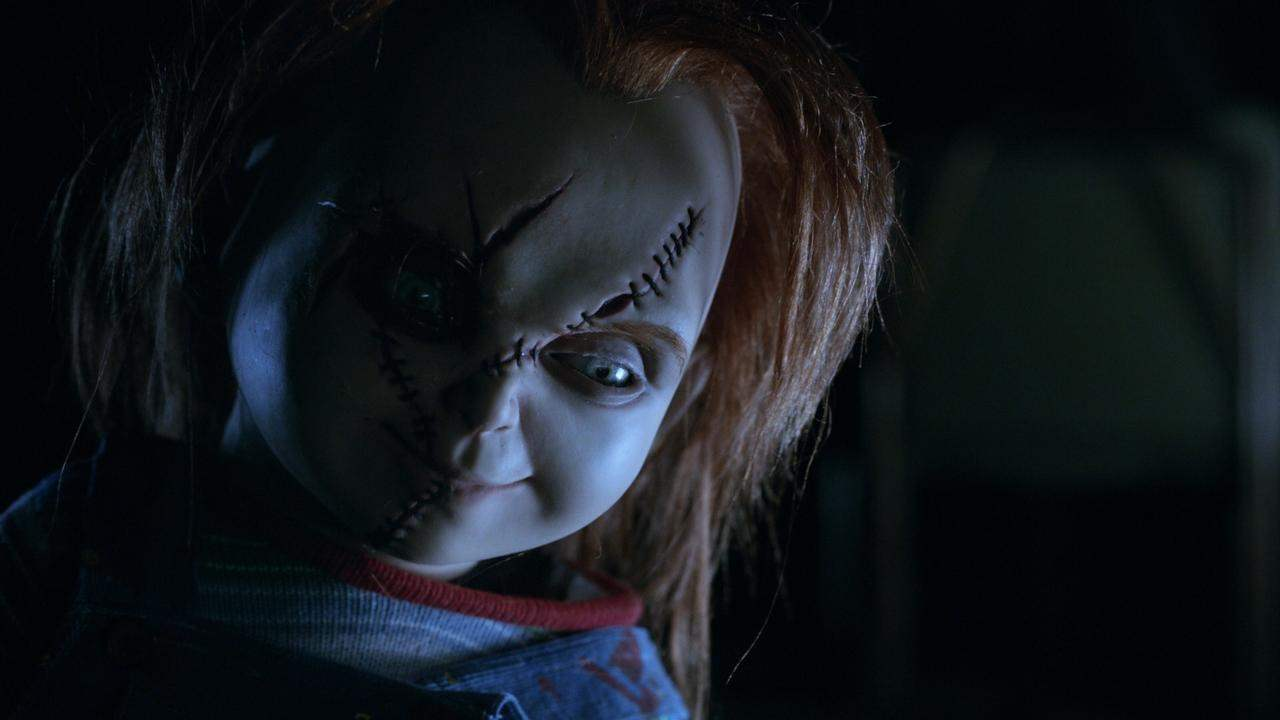 Curse of Chucky - Don Mancini - Child's Play 7