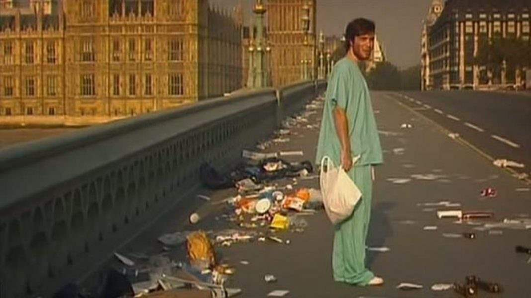 28 Days Later - 101 Horror Movies to Watch Before You Die