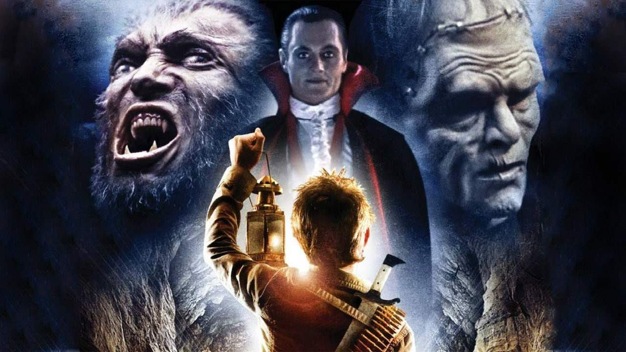 Seven Horror Mashups You Definitely Have to See Monster Squad