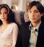 Lisa and Jack on the plane in Red Eye