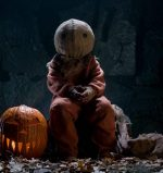 Halloween PSA Trick 'R Treat 2 - Six Creepy Trick or Treaters We Wouldn't Want to Be Visited By - films to watch on halloween