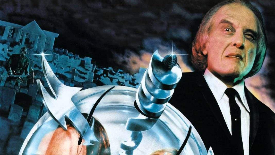Phantasm - Sean Abley's top five horror films to watch on halloween