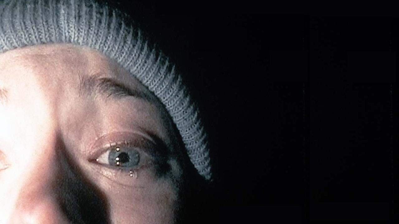 Ten Found Footage Films that Redefined the Genre - The Blair Witch Project