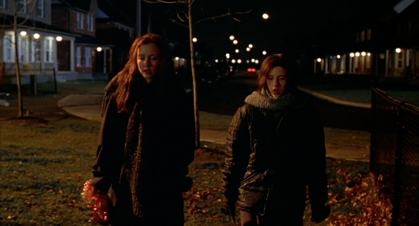 Ginger Snaps: Essential Feminist Horror - Wicked Horror