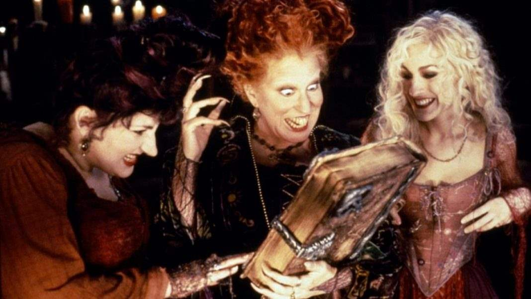 Hocus Pocus Sanderson Sisters - Eight obscure sub-genres that need to make a comeback.