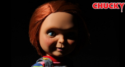 Chucky Mezco Good Guy Doll