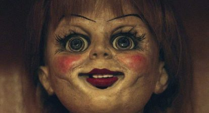 Annabelle 2 directed by David F.Sandberg.