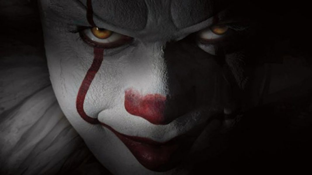 It: Chapter II Pennywise IT - Stephen King - Cary Fukunaga