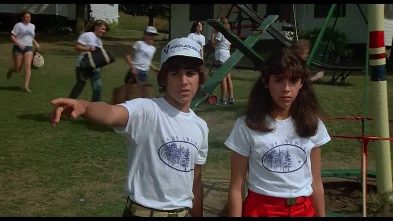 Sleepaway Camp - Least Surprising Plot Twists - Seven Villains Who Need More Recognition - Sleepaway Camp as a Trans Narrative