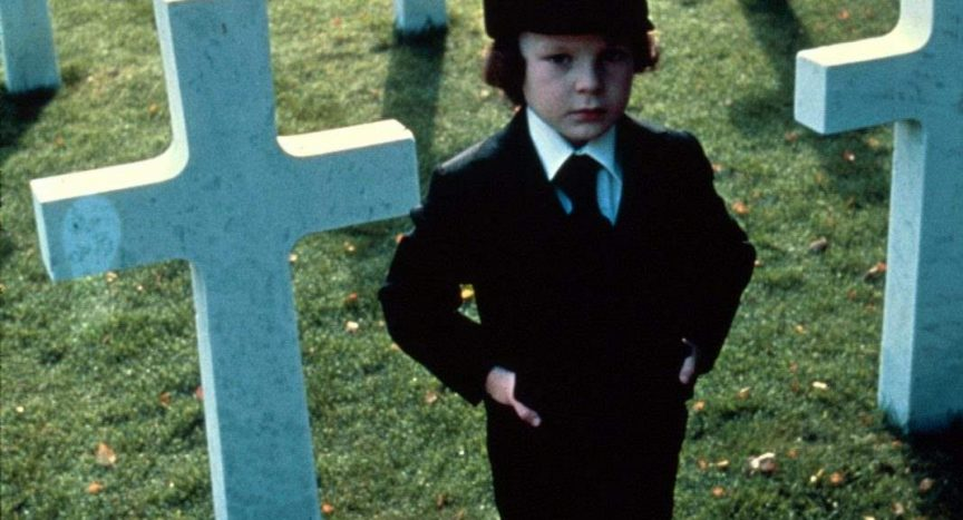 The Omen - Beloved Horror Films that are kind of overrated