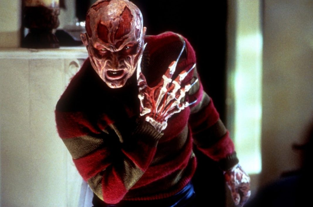 Wes Craven Movies New Nightmare