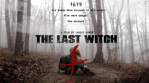 The Last Witch - The Last Witch Movie