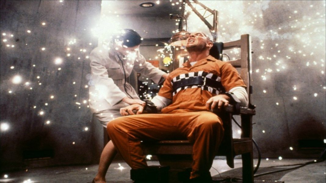Why Shocker was a surprisingly personal movie for wes craven