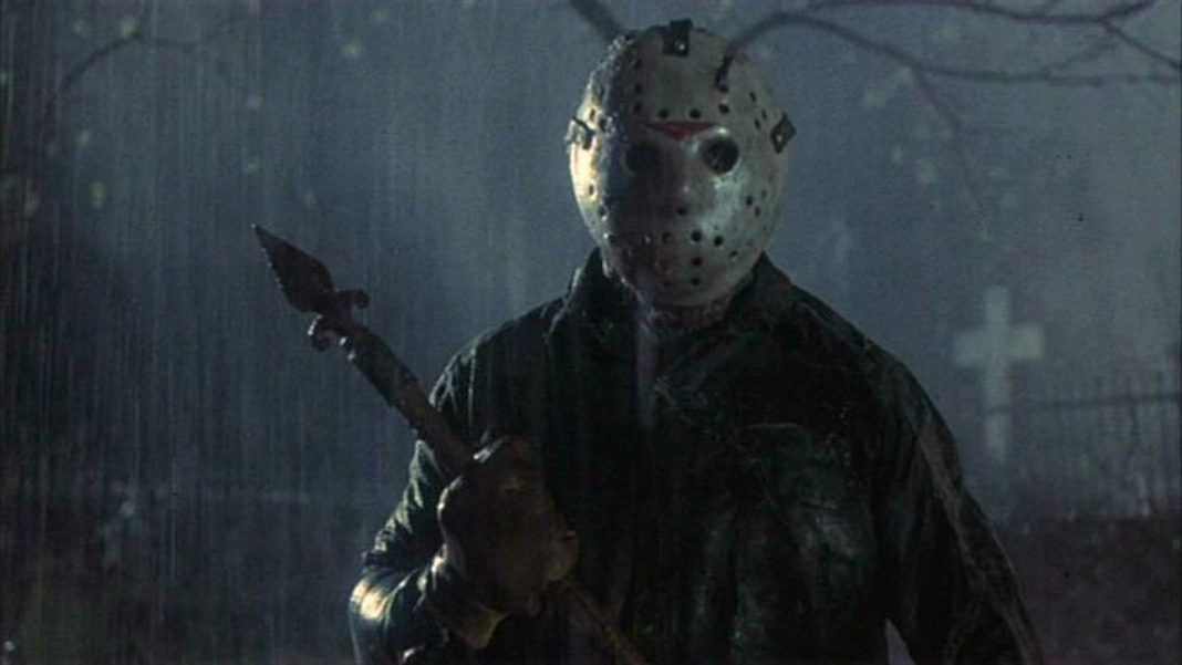Friday the 13th Jason - Scary Masks in Horror