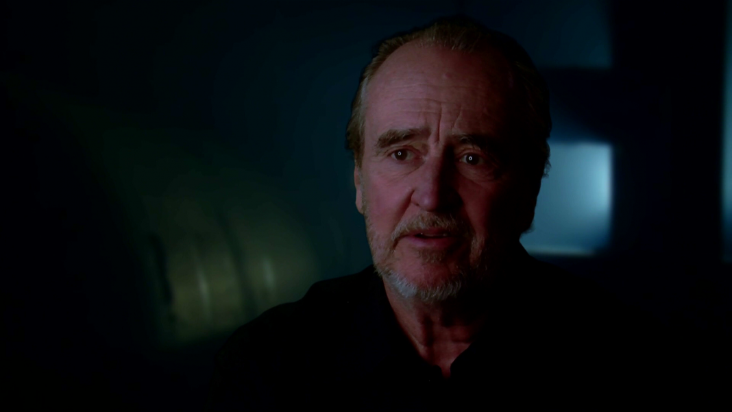 Wes Craven - Whatever happened to the masters of horror ?