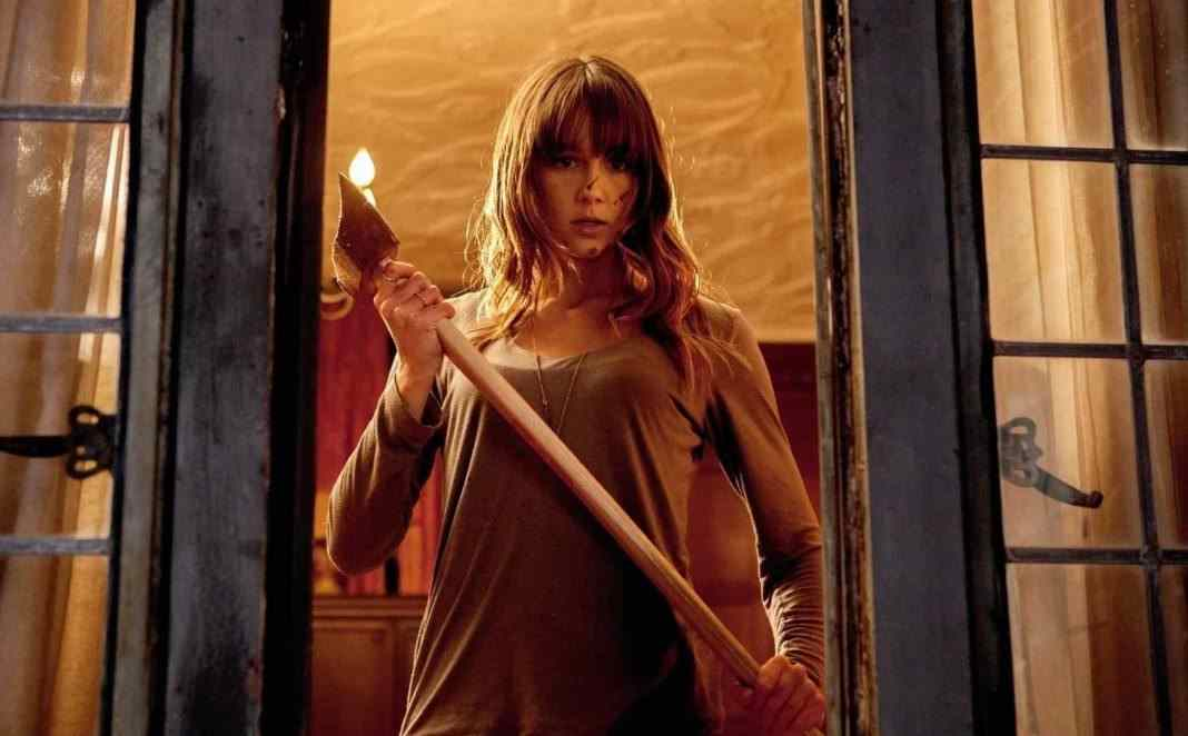 You're Next - Sharni Vinson