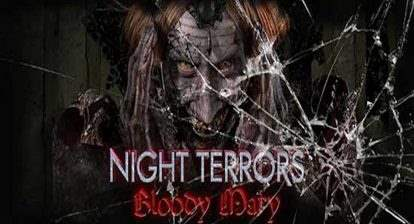 Night Terrors Bloody Mary