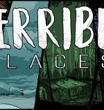 Horror Setting, Terrible Places