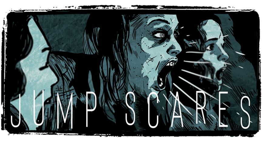 jump scares conventions tropes