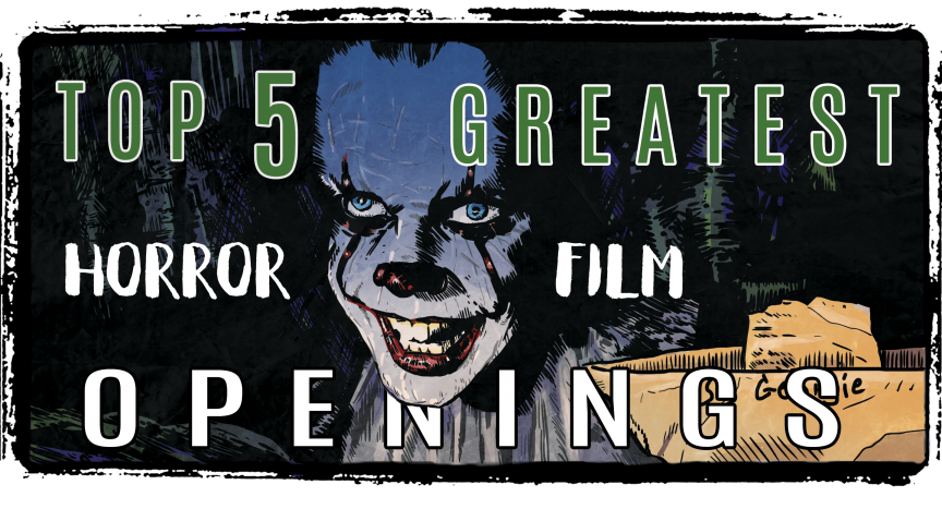 IT Openings 28 Weeks Later The Ring Halloween