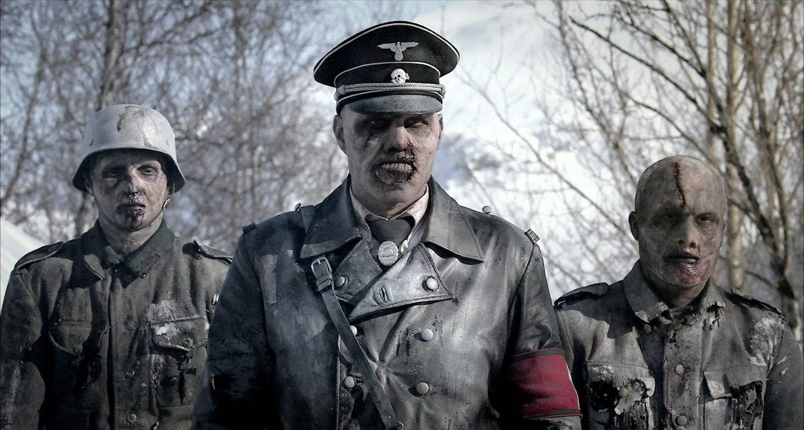 10 Years After Its Release, Dead Snow Packs a Gory, Satisfying Punch