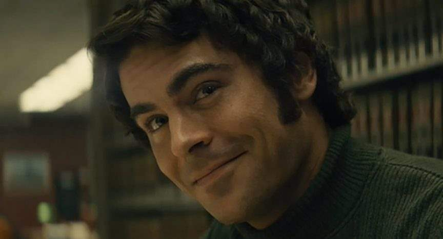 Ted Bundy, Extremely Wicked, Shockingly Evil and Vile, Serial Killer, Zac Efron