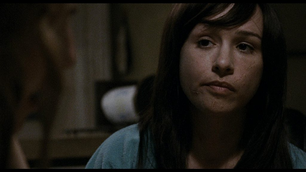 Danielle Harris in Rob Zombie's Halloween 2