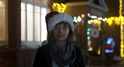 Imogen Poots in Black Christmas 2019