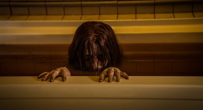 The Grudge (2020)