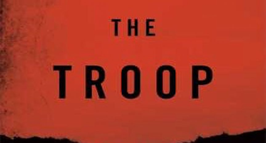 the troop