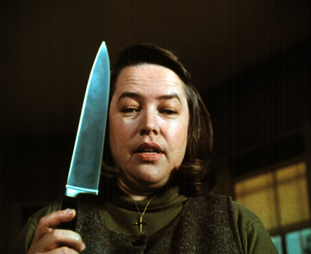 Misery 1990 Isolation Horror Movie