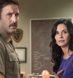 David Arquette as Dewey Riley in Scream 4