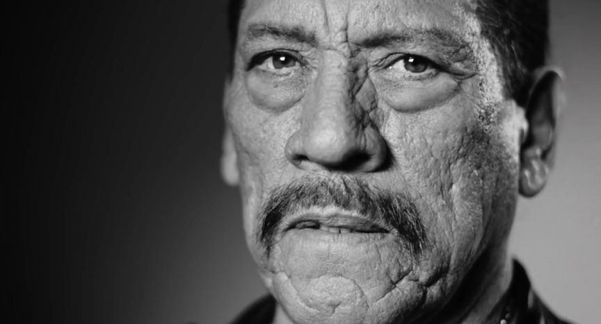Inmate #1: The Rise Of Danny Trejo Review