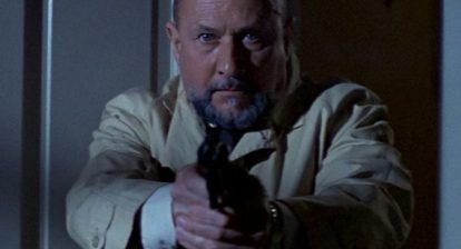Every Time Dr. Sam Loomis Should Have Been Fired
